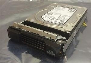 Dell Compellent SC200 2TB 7.2K SAS HDD