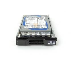 "Dell Compellent SC220 400GB SAS 2.5"" SSD"