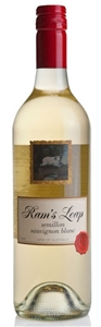 Ram's Leap Semillon Sauvignon Blanc 2017
