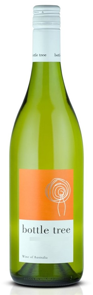 Bottle Tree Semillon Sauvignon Blanc 2016 (12 x 750mL), NSW.