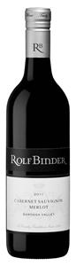 Rolf Binder Cabernet Merlot 2016 (12 x 7