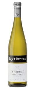 Rolf Binder Eden Valley Riesling 2018 (1