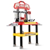 Keezi Kids Workbench Play Set - Red