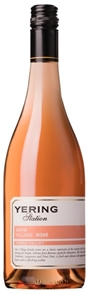 Yering Station `Village` Pinot Noir Rosé