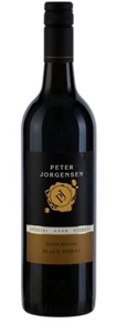 Peter Jorgensen Grand Barossa Black Shir