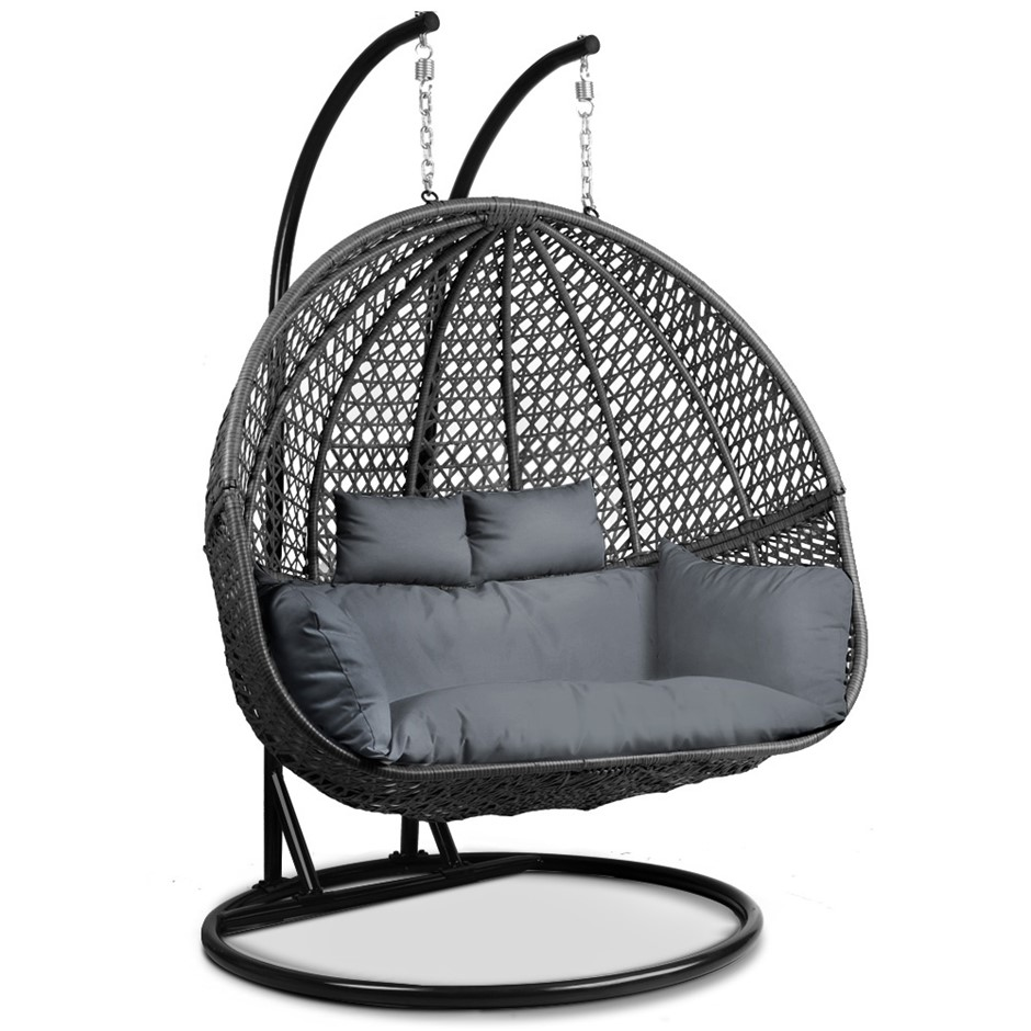 Outdoor Swing Chair Masters Graysonline
