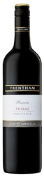 Trentham Estate `Reserve` Heathcote Shiraz 2015 (6 x 750mL), VIC.
