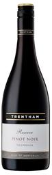 Trentham Estate `Reserve` Tasmanian Pinot Noir 2015 (6 x 750mL), TAS.