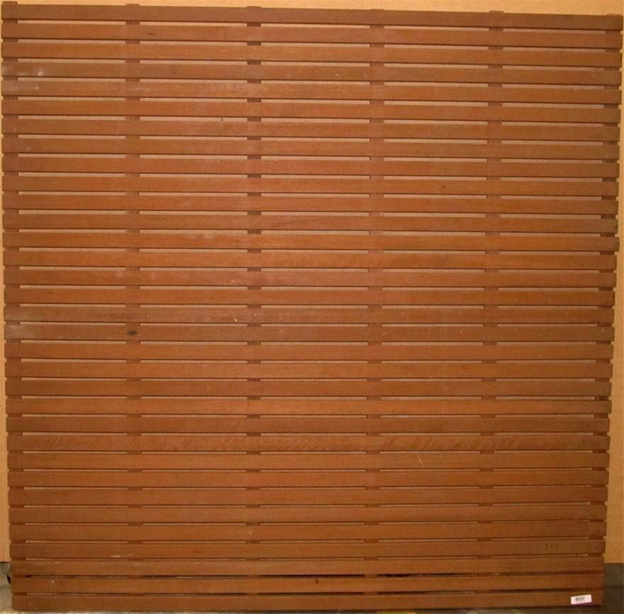 3 x1800 X 1800 hardwood screens (Pooraka, SA)