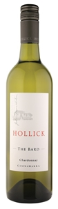 Hollick The Bard Chardonnay 2015 (6 x 75