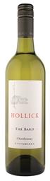 Hollick The Bard Chardonnay 2015 (6 x 750mL) Coonawarra