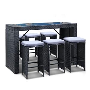Gardeon Outdoor Furniture Dining Bar Tab