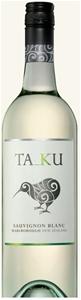 Ta_Ku Sauvignon Blanc 2018 (6 x 750mL),