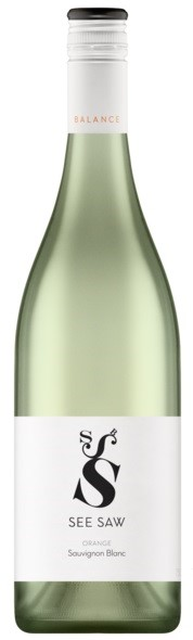 See Saw Organic Sauvginon Blanc 2017 (12 x 750mL), Orange, NSW.