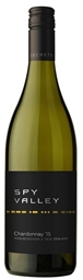 Spy Valley Chardonnay 2016 (12 x 750mL), Marlborough, NZ.