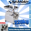 Unused Meat Mincer 220kg - MC22