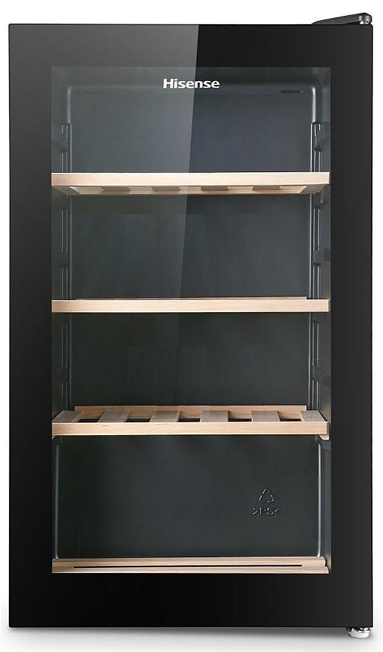 Hisense HR6WC30 30 Bottle Wine Storage Cabinet
