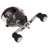 Bait Castor Fishing Reel,Right Hand, 13+1BB Ratio 7.2:1 Line Capacity 0.26/