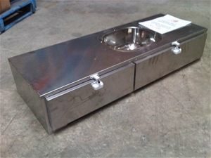 Amazing RV Sinks Stainless Sinks For RVs Motorhome Sink Trailer Sink Camper