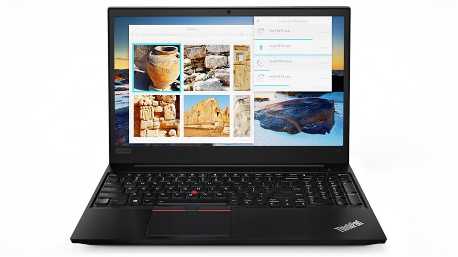 """Lenovo Thinkpad E585 - 15.6"""" FHD/AMD Ryzen 5 2500U/8GB/256GB NVMe"""