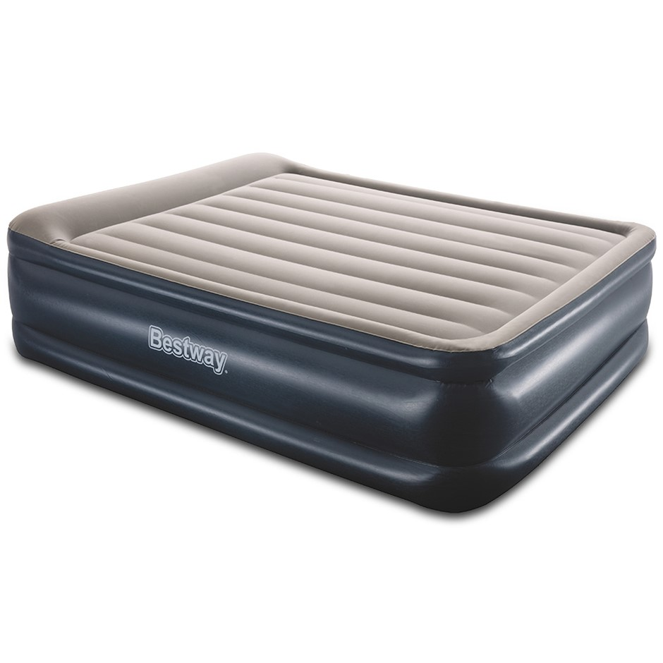 Bestway Premium Queen Inflatable Air Bed