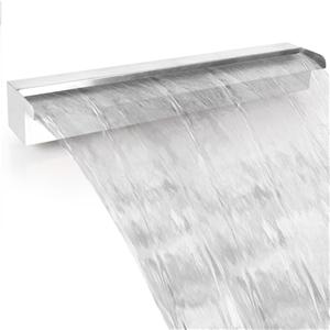 Gardeon Stainless Steel Waterfall Featur