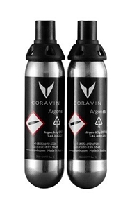 Coravin Gas Supply Unit 1x2 pack