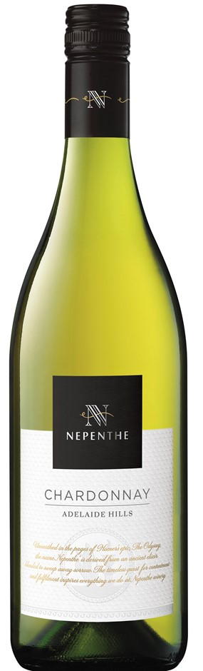 Nepenthe `Altitude` Chardonnay 2017 (6 x 750mL), Adelaide Hills, SA.