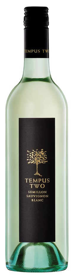 Tempus Two `Varietal` Semillon Sauvigon Blanc 2018 (6 x 750mL).