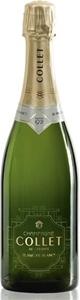 Collet Champagne Blanc de Blancs Brut NV