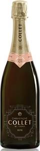 Collet Champagne Brut Rose NV (6 x 750mL