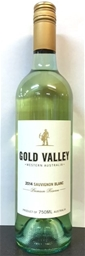 Gold Valley Sauvignon Blanc 2014 (12 x 750mL) WA