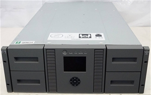 HP StorageWorks MSL4048 Tape Library Cha