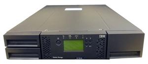 IBM TS3200 48-Slot 4U Tape Library