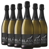 Wolf Blass `Blass Reserve` Prosecco NV (6 x 750mL) SEA