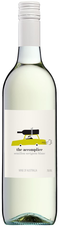 De Bortoli `The Accomplice` Sem Sauvignon Blanc 2019 (12 x 750mL), NSW.