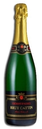 Cattin Cremant d'Alsace Brut NV (12 x 750mL), Alsace, France.
