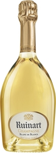 Ruinart Blanc de Blancs Champagne NV (6