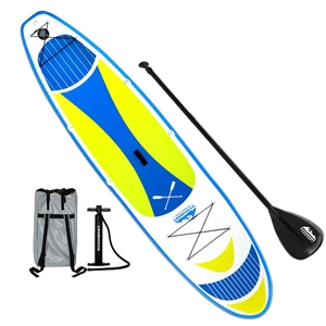 Weisshorn 11FT Stand Up Wide Paddle Boar