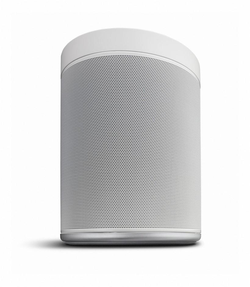 Yamaha WX-021 MusicCast 20 Portable Speaker (White)