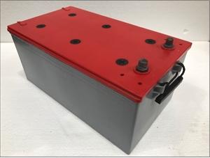 3019890 Super Heavy Duty Battery SHD180