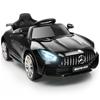 Rigo Kid's Ride on Mercedes-AMG GT R - Black