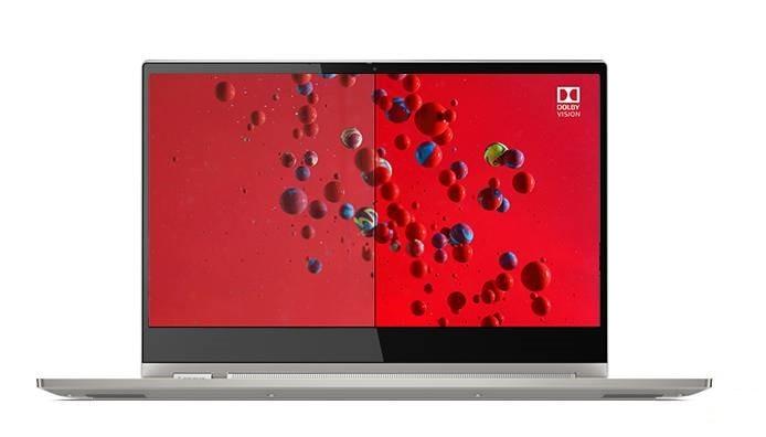 "Lenovo Yoga C930 -13.9"" 4K UHD Touch/i7-8550U/16GB/256GB NVMe SSD"