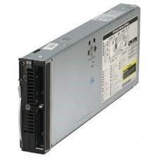 HP BL460c G7 Blade Server (603251-B21)