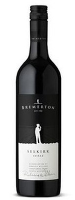 Bremerton Selkirk Shiraz 2016 (12 x 750mL), Langhorne Creek, SA.