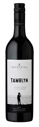 Bremerton Tamblyn Red Blend 2017 (12 x 750mL), Langhorne Creek, SA.
