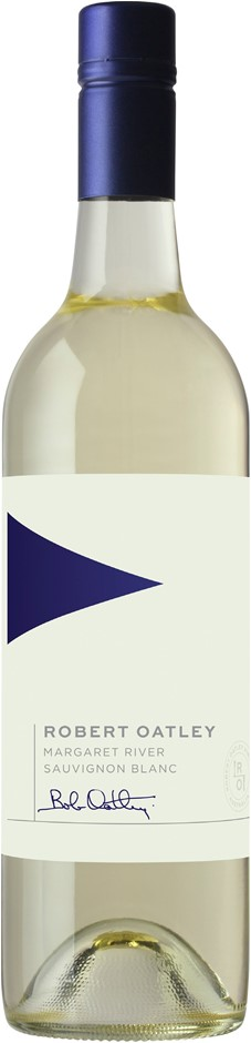 Robert Oatley Signature Margaret River Sauvignon Blanc 2018 (12 x 750mL).