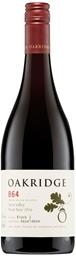 Oakridge 864 Pinot Noir 2016 (6 x 750mL), Yarra Valley, VIC.