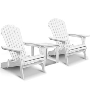 Gardeon 3 Piece Outdoor Adirondack Chair