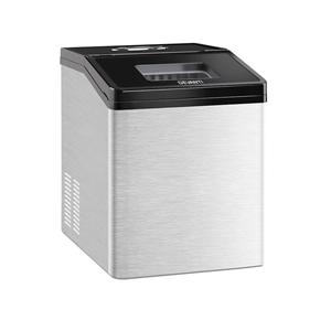 Devanti Commercial 3KG Ice Maker - Stain